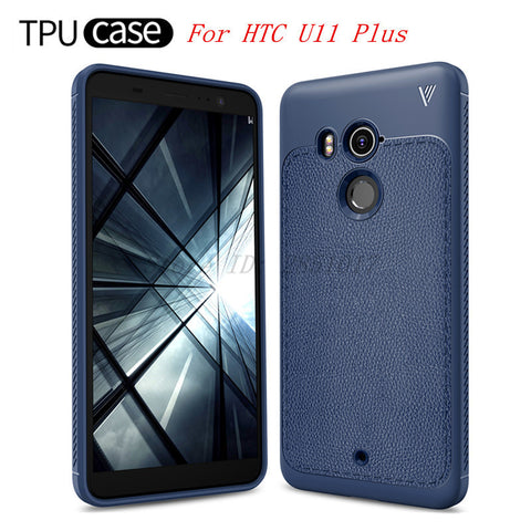 Soft TPU Silicone Back Cover Case - Gadget Canada