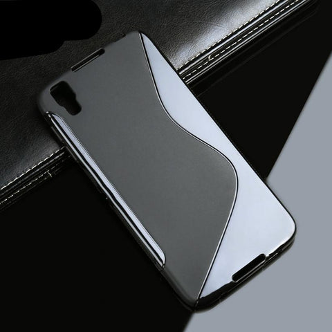 Soft TPU Silicon Mobile Phone Case - Gadget Canada