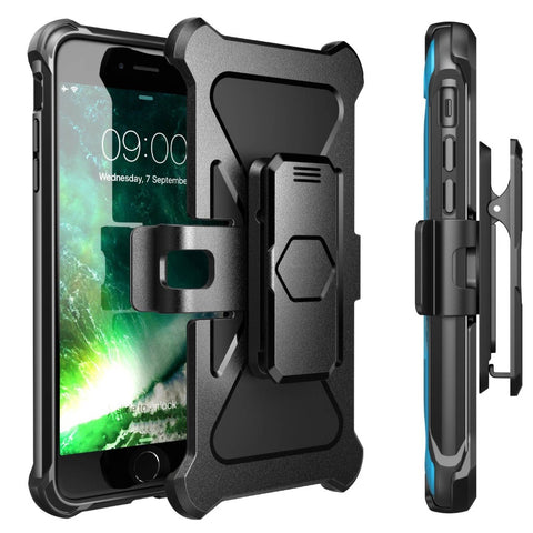 Tough Slim Durable Armor Phone Case - Gadget Canada