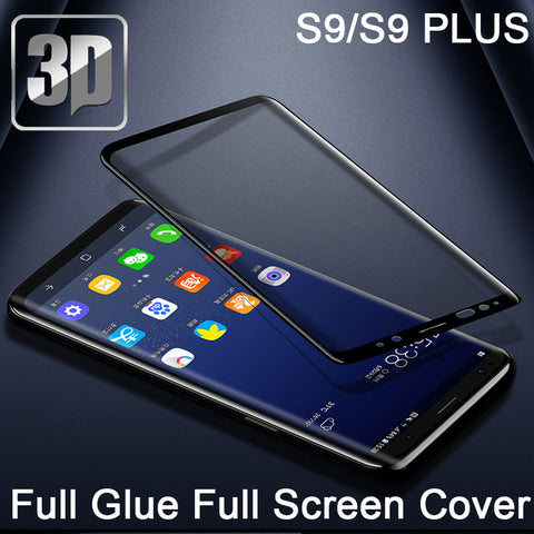 LCD Glue Curved Full Screen Protector Film - Gadget Canada