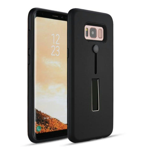 2in 1 Armor Heavy Duty Slim Smart Case Cover For Samsung Galaxy S8 / S8 Plus - Gadget Canada