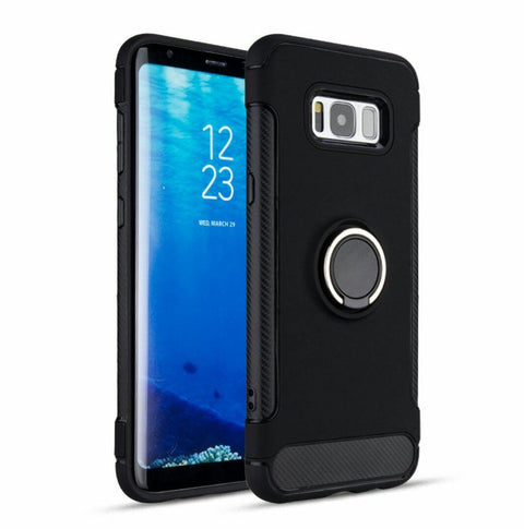 Magnetic Shockproof Smart Case Cover - Gadget Canada
