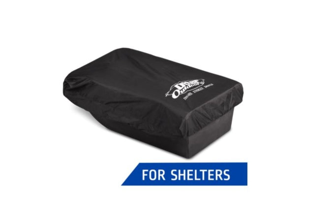 Otter Shelter Travel Covers - XT Hideout
