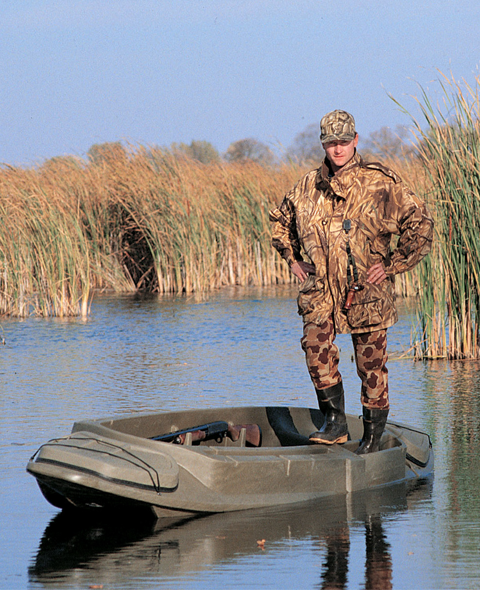 Sneak Boats Vermilion Outdoor Supply