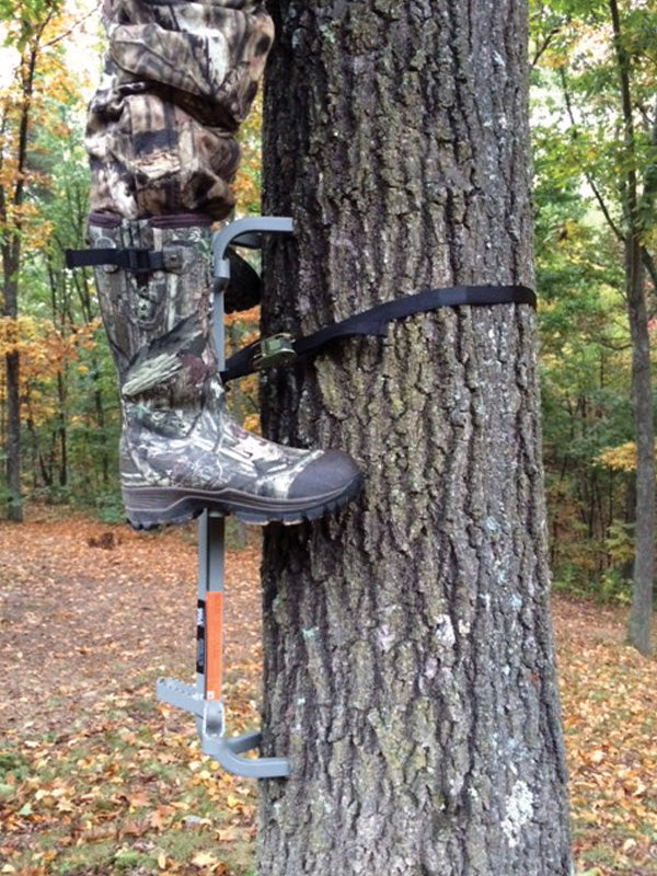 X Stand Back Country Combo 2 0 Hang On Tree Stand Pro