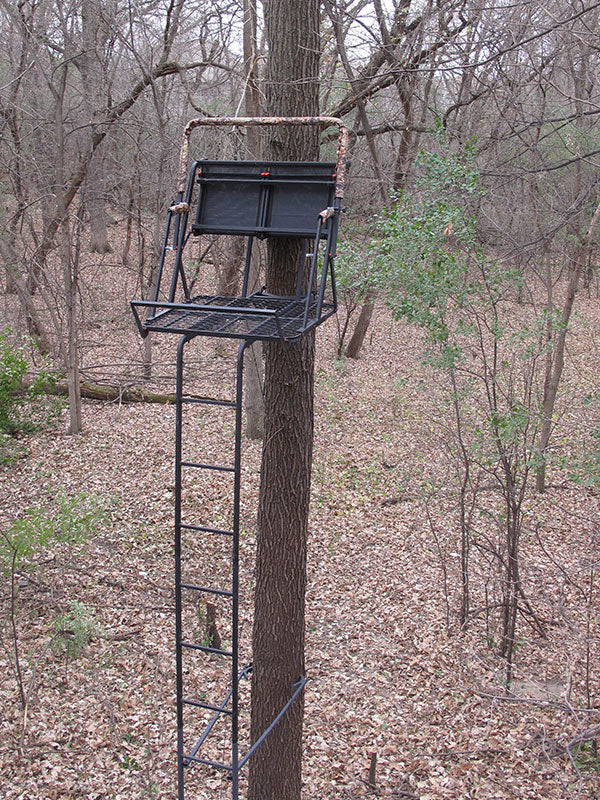 X Stand The General Xt Ladder Stand Vermilion Outdoor Supply