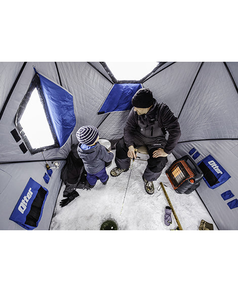 Ice Shelters - Vermilion Outdoor Supply