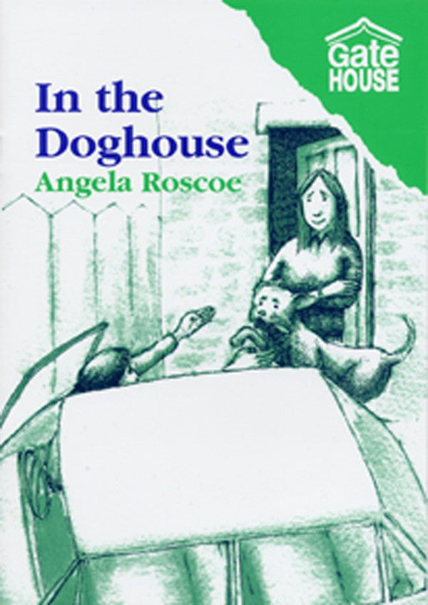In The Doghouse Audio Cassette