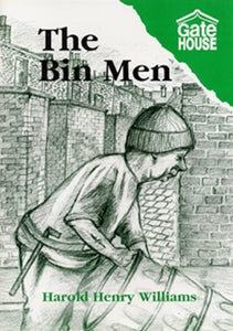 The Bin Men Audio Cassette