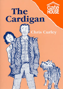 The Cardigan Audio Cassette