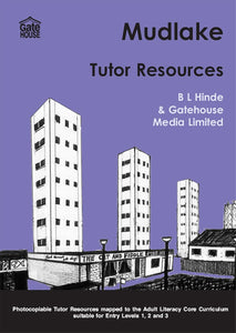 Mudlake Tutor Resources
