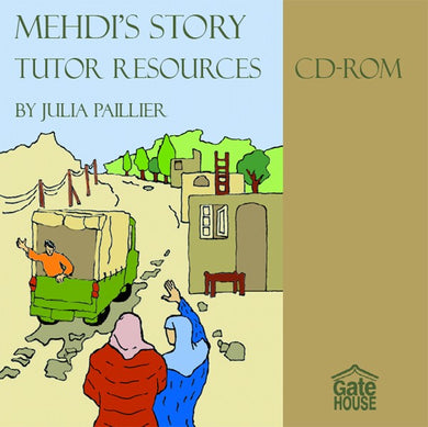 Mehdi's Story Tutor Resources CD-Rom