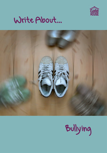 Write About... Bullying