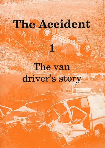 The Accident (set of 5 books)