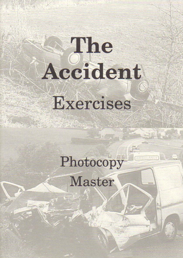 The Accident: Exercises