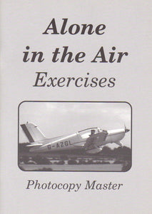 Alone in the Air: Exercises