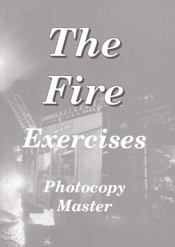 The Fire: Exercises