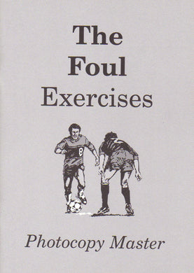 The Foul: Exercises