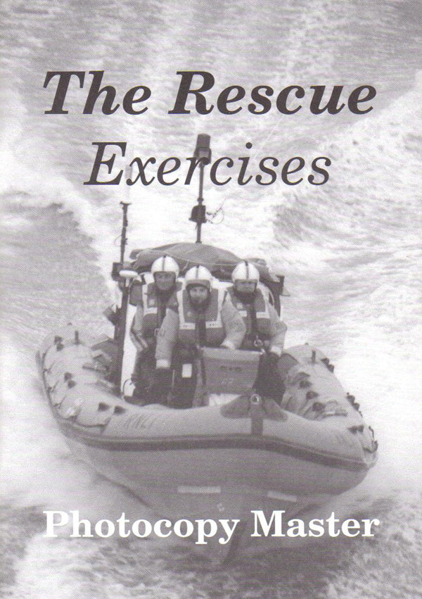 The Rescue: Exercises