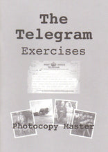 Load image into Gallery viewer, The Telegram: Exercises