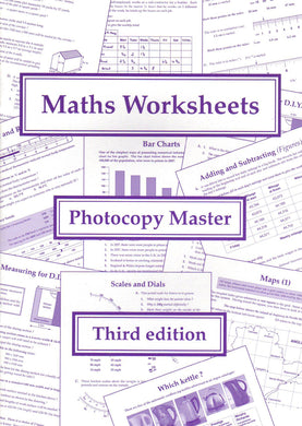 Maths Worksheets