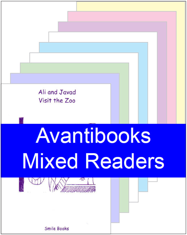 Avantibooks Mixed Readers