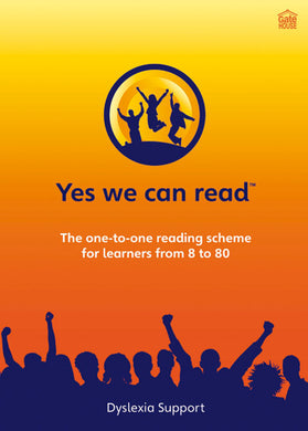 Yes We Can Read