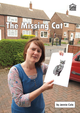 The Missing Cat