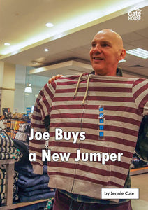 Joe Buys a New Jumper