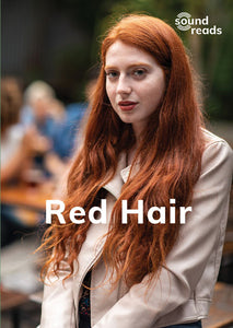 Red Hair: Sound Reads: Set 1, Book 2