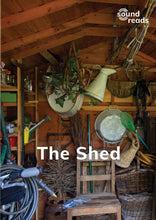 Load image into Gallery viewer, The Shed: Sound Reads: Set 1, Book 3