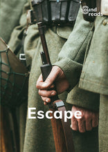 Load image into Gallery viewer, Escape: Sound Reads: Set 1, Book 8