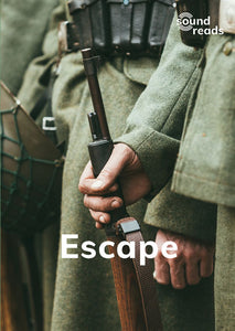 Escape: Sound Reads: Set 1, Book 8