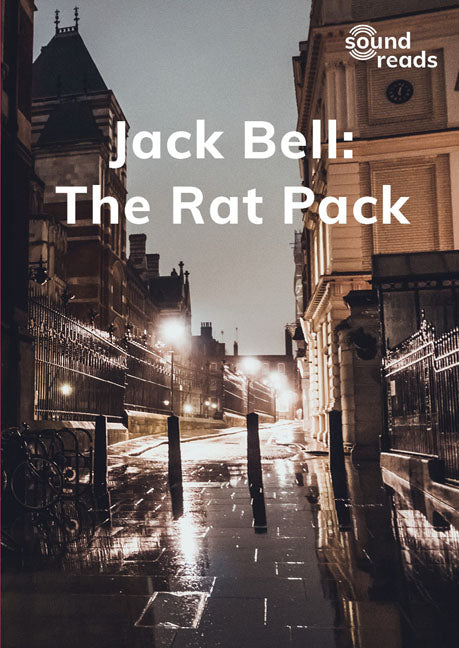 Jack Bell: The Rat Pack: Sound Reads: Set 2, Book 2