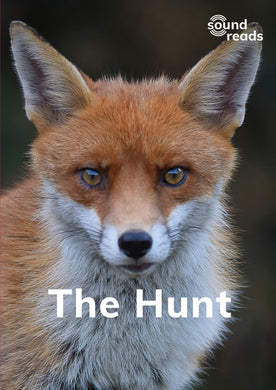 The Hunt: Sound Reads: Set 2, Book 3