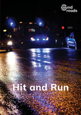 Hit and Run: Sound Reads: Set 2, Book 9