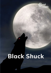 Black Shuck: Sound Reads: Set 3, Book 1