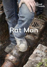 Load image into Gallery viewer, Rat Man: Sound Reads: Set 3, Book 2