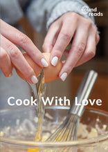 Load image into Gallery viewer, Cook With Love: Sound Reads: Set 3, Book 4