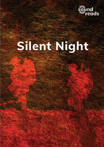 Silent Night: Sound Reads: Set 3, Book 9