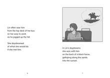 Load image into Gallery viewer, Checkout Girl: Sound Reads: Set 2, Book 7