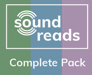 Sound Reads: Complete Pack