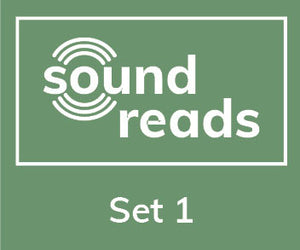 Sound Reads: Set 1 Readers and Workout