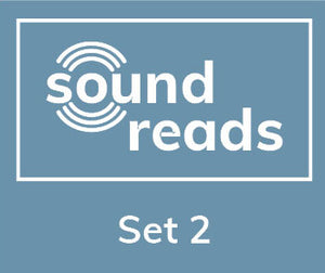 Sound Reads: Set 2 Readers and Workout