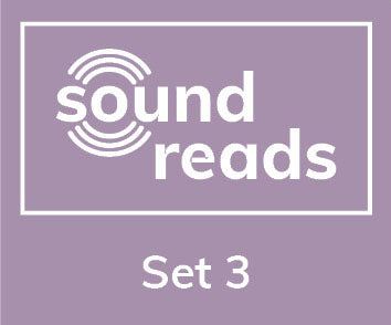 Sound Reads: Set 3 Readers and Workout