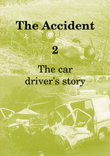 Load image into Gallery viewer, The Accident (set of 5 books)