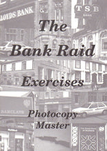 Load image into Gallery viewer, The Bank Raid: Exercises (PDF)