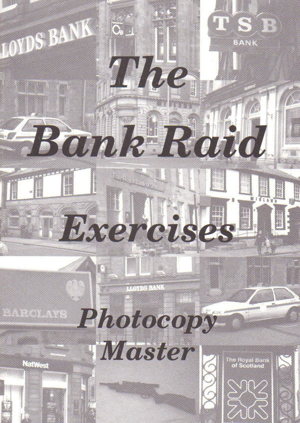 The Bank Raid: Exercises (PDF)