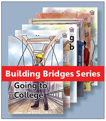 The Building Bridges Series