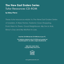 Load image into Gallery viewer, The New East Enders Series: Tutor Resources CD-ROM
